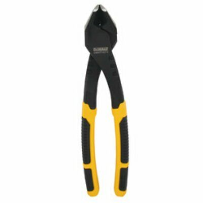"DeWALT 8"" Diagonal Pliers With Prying Tip (DWHT74274)"