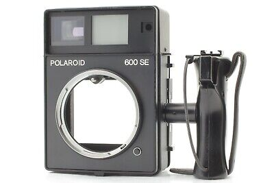 【EXCELLENT+++】Polaroid 600SE 600 SE Instant Film Camera Body Only from Japan