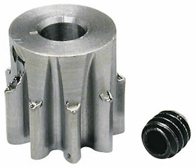 Robinson Racing 1//10 16 Tooth Pinion Gear 32 Pitch Part #RRP-0160 Sealed