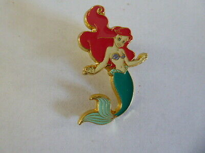Disney Trading Pins 135406 Loungefly - The Little Mermaid Blind Box Pin Ariel