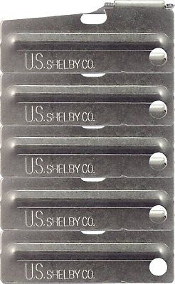 500pc G.I ORIGINAL MILITARY ARMY ISSUE P38 P-38 Ouvre Boîte US Shelby Co Made