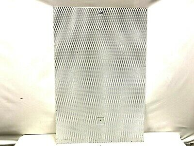 "Jbl 37½"" X 25 ⅛"" Grille With White Grille Cloth #0486 (One)"