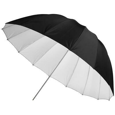 "Westcott 43"" Deep Umbrella with White Interior #5634"