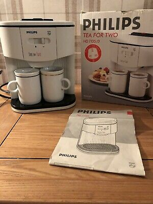 Philips Tea For Two. Vintage Teasmaid. Excellent Condition
