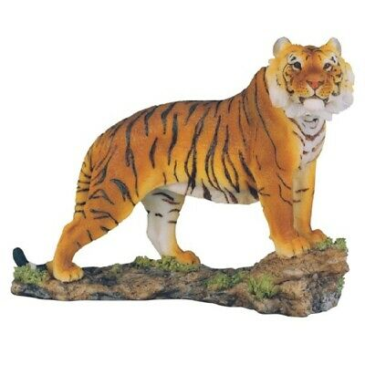 Standing Bengal Tiger Figurine New