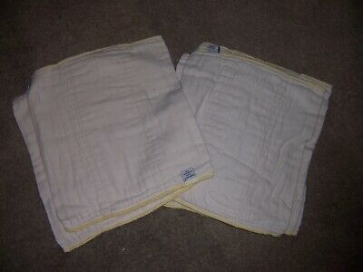 Cloth Eez cloth diapers prefold size small 5 diapers  box5