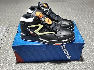 2008 Reebok Pump D Time Dee Brown ABOVE THE RIM 15th Anniversary Sz 8.5 NEW RARE | eBay