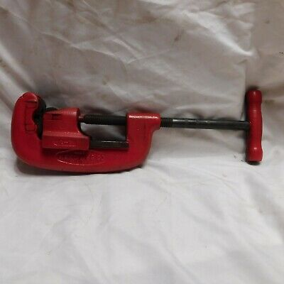 "Reed 2"" Pipe Cutter USA"