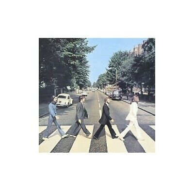Beatles - Abbey Road (Reis) - Beatles CD 0UVG The Cheap Fast Free Post The Cheap