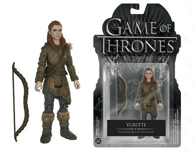 Action Figure: Game of Thrones - Ygritte