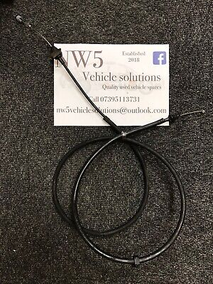 Jeep Grand Cherokee Wj Throttle Cable 99-04