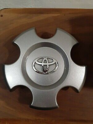 14 15 16 17 Toyota Tundra OEM Center Hub Cap Gray 75159 4260B-0C050 20/""