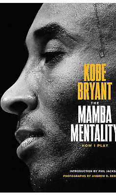 The Mamba Mentality: How I Play By Kobe Bryant [P-D-F] ⚡Fast Delivery⚡