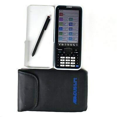Casio Classpad Colour Graphing Calculator FX-CP400
