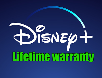 Disney+ Plus✅ 3 Year  Subscription✅Lifetime warranty🔥Fast Delivery💌