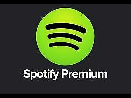 Spotify Premium account  1 year  12 months| Fast Delivery Worldwide