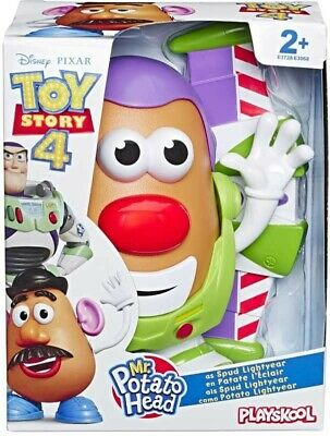 Disney Pixar Toy Story 4 Mr Potato Head as Buzz Lightyear - Spud Lightyear