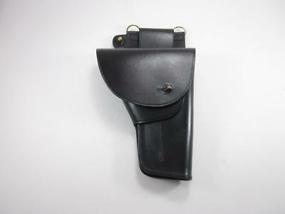 Canadian Military Mp Police Inglis Hi-Power 9Mm Pistol Holster New Canada 1990
