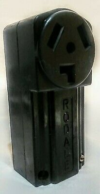 Vintage Rodale Mid-Century Range And Surface Dryer Receptacle