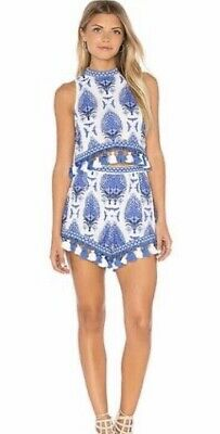 ALICE McCALL Le Freak Shorts And Top Set 6