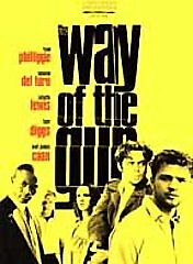 The Way of the Gun (DVD, 2001)