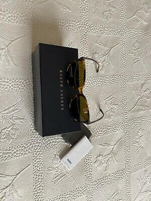 Men's Polo By Ralph Lauren Sunglasses New