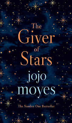 The Giver of Stars by Jojo Moyes [P-D-F] ⚡Fast Delivery⚡
