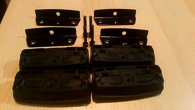 THULE FITTING KIT 3015 FORD Focus C-Max 5-dr Hatchback 03-10 OTHERS