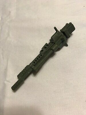 GI Joe Vehicle Hammer Gas Can 1990 Original Part