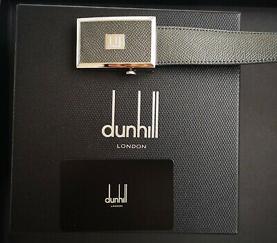 Dunhill Belt Automatic Buckle