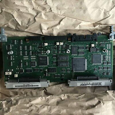 Used Siemens 6SE7090-0XX84-0AD5 6SE7 090-0XX84-0AD5 Tested It In Good Condition