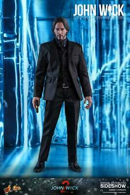 Hot Toys John Wick chapitre 2 MMS504 Head Sculpt loose échelle 1//6th