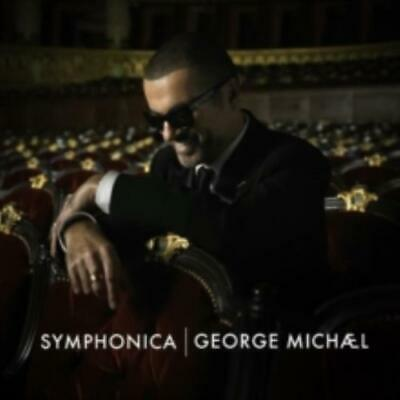 George Michael: Symphonica =CD=
