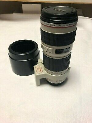 Canon Zoom Lens EF  70-200mm f/4 L USM Lens GREAT CONDITION!!! GREAT PRICE!!!