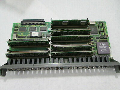 Fanuc A16B-2200-0900 Control Board (Repaired)