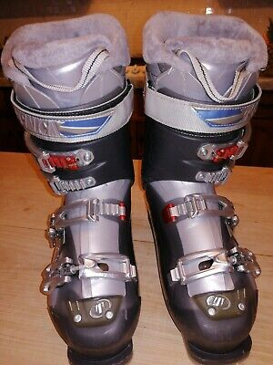 Tecnica Rival Ski Boot Sole Kit Plates Replacement TOE ONLY PAIR SET GRAY B135