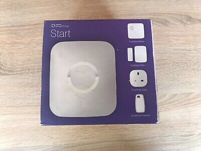 Genuine Samsung SmartThings Starter Kit Smart Things Smart Home Automation(NEW)