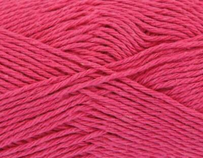 600 Grams Of King Cole Big Value Recycled Aran Brand New