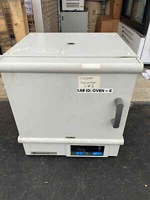 Fisher Scientific Isotemp Oven  725F