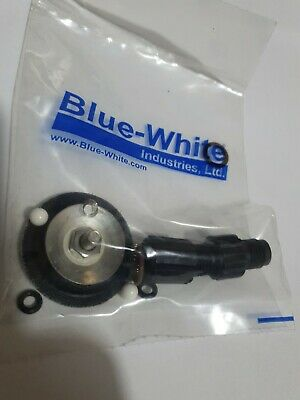 Blue-White Maintenance Kit Diaphragm & Inlet and Outlet Valve For Dosing Pump???