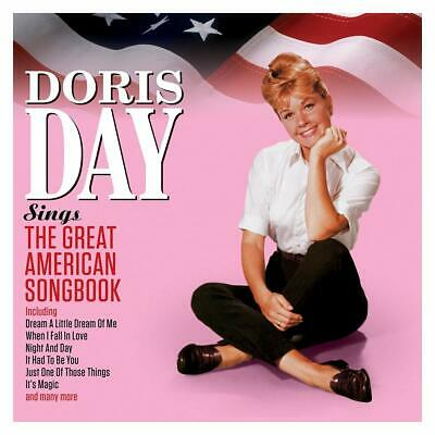 The Doris Day Songbook Sheet Music Piano Vocal Guitar SongBook NEW 000110216