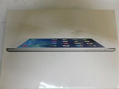 Apple Ipad Mini 2 ( A1490)-16gb/Silver/Verizon-MFO75ll/A-NEW- SEALED
