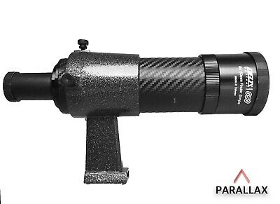 GSO 8x50 Optical Crosshair Finder Finderscope For Telescopes.