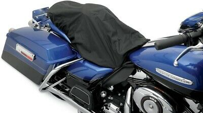 Rain Cover for Parts Unlimited Solo Front Seat Drag Specialties 0821-1174