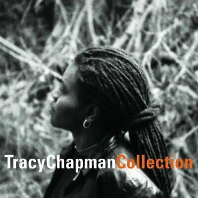 Tracy Chapman - Collection - Tracy Chapman CD PVLN The Cheap Fast Free Post The