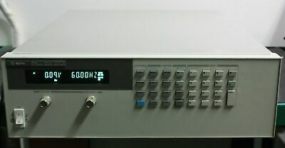 Agilent 6811B AC Power Source/Power Analyzer- 375VA 300V
