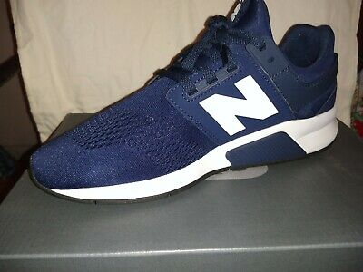 New Balance 247 NB Men/'s Athletic Sneakers Training Shoes Breathable MS247KI