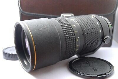 Exc+++++ in CASE Tokina AT-X PRO AF 80-200mm f/2.8 Lens for Nikon From Japan