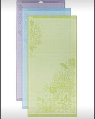 Cricut 24 Inch Cutting Mat Variety Multicoloured 12 x 24 in
