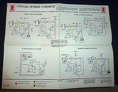 Tecumseh Typical Wiring Circuits Wall Guide